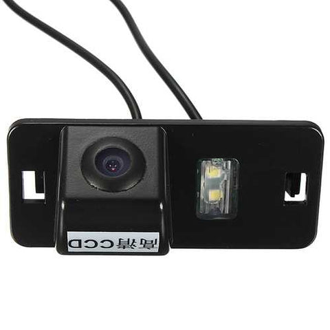 Waterproof 170Night Vision Car Rear View Camera For BMW E39 E46s