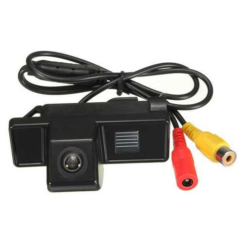 CCD Reverse Camera Rear View Parking Camera For Mercedes Benz Vito Viano