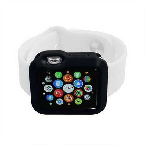 38mm Slim TPU Protection Case Cover For Apple Watch