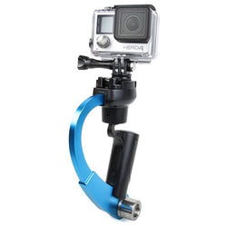 HR255 Handheld Stabilizer Mount Bow Shaped Balancer Dedicated for GoPro HERO3 Plus Hero4