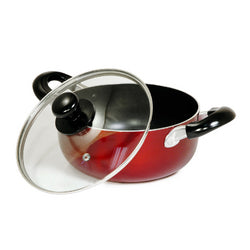 Better Chef 8-Quart Aluminum Dutch Oven