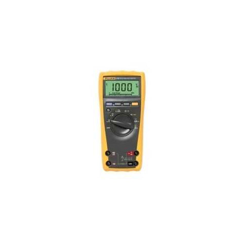 TRMS MULTIMETER W/BACKLIGHT & TEMP
