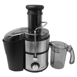Brentwood 700W Power Juice Extractor with Stainless Steel Body