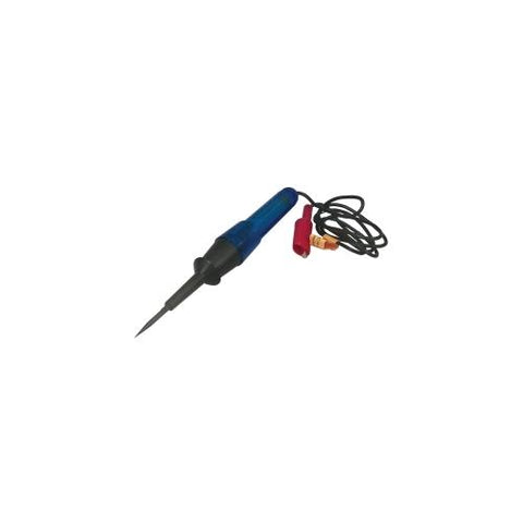 Continuity Tester, Led
