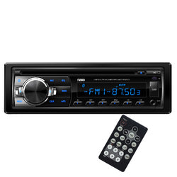 Naxa Full Detachable PLL Electronic Tuning Stereo AM/FM Radio MP3/CD Player