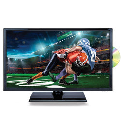 "22"" Class LED TV and DVD/Media Player"