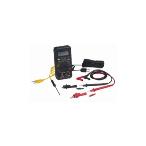 100 Series Autoranging Automotive Multimeter