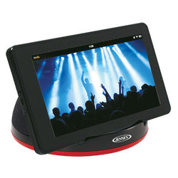 Jensen Stereo Speaker System for Tablets/eReaders/Smartphones