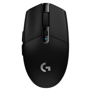 Logitech G304 LIGHTSPEED Gaming Mouse with HERO Sensor