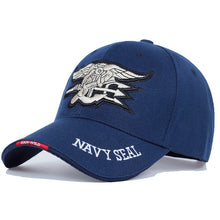 High Quality Mens US NAVY Baseball Cap
