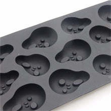 Artistic Ice Cube Maker Mold