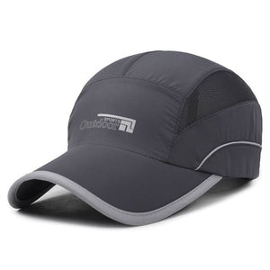 [NORTHWOOD] Fashion Quick Drying Baseball Cap