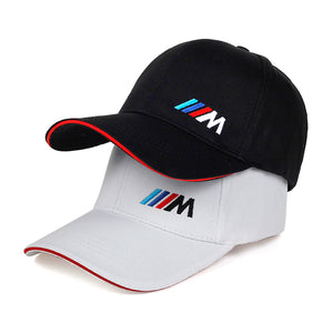 2019 new fashion M embroidered baseball cap