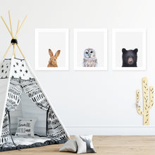 Baby Animals Bundle Prints