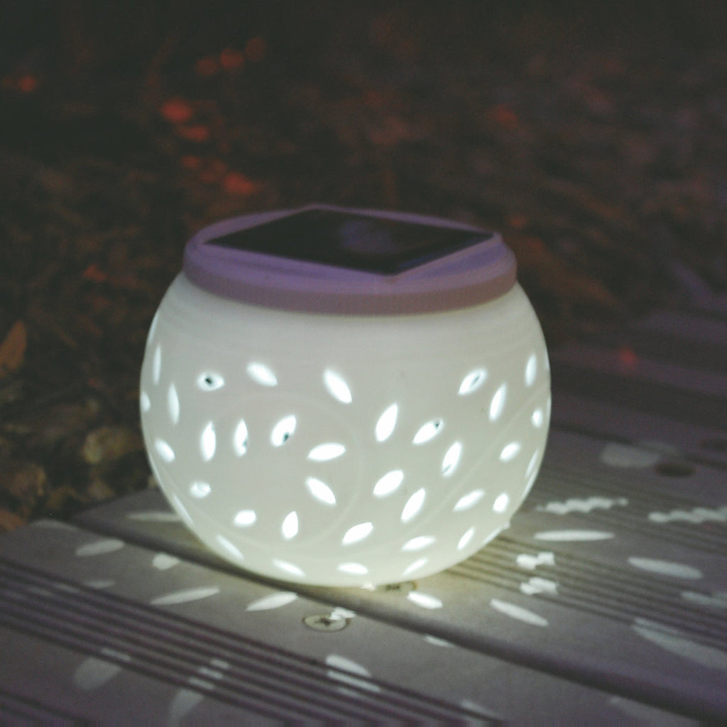 Ceramic Table Lights - Smarthomeapp
