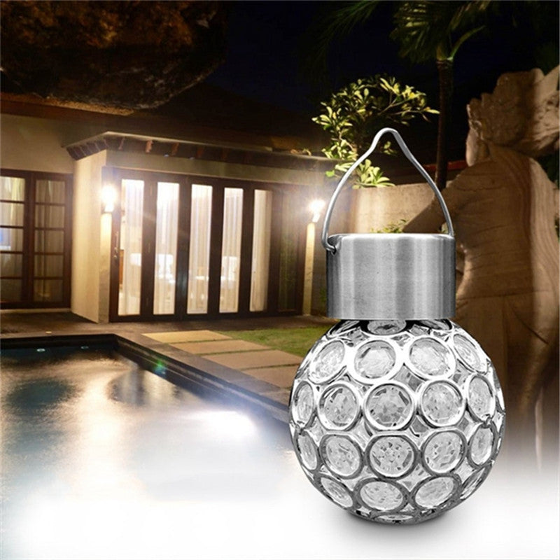 Outdoor Path Landscape Hang Lamp - Smarthomeapp