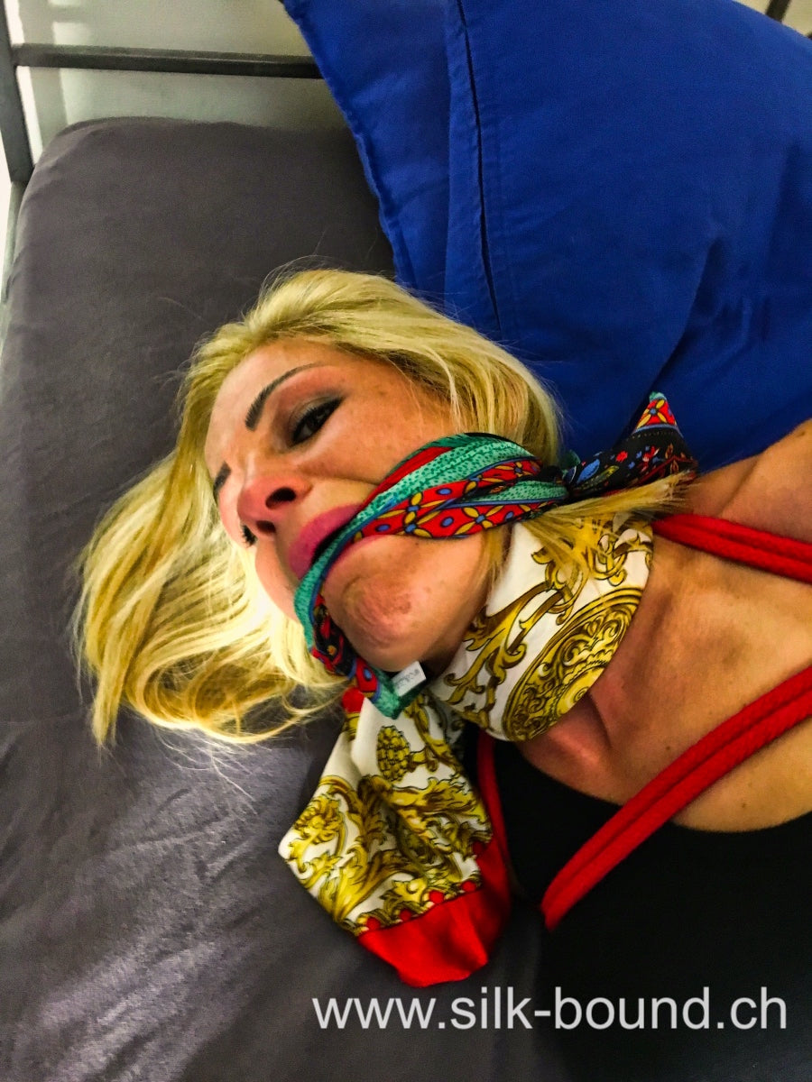 Director's cut I - best gagged ladies