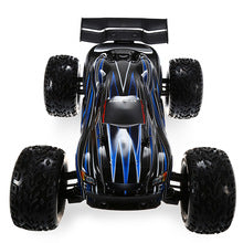JLB Cheetah 2.4Ghz 4WD  50MPH! High Speed Buggy RC RTR