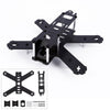 1pcs Black DIY 180 Wheelbase Carbon Fiber Aircraft Frame Aluminum Column for Mutilcopter FPV drones