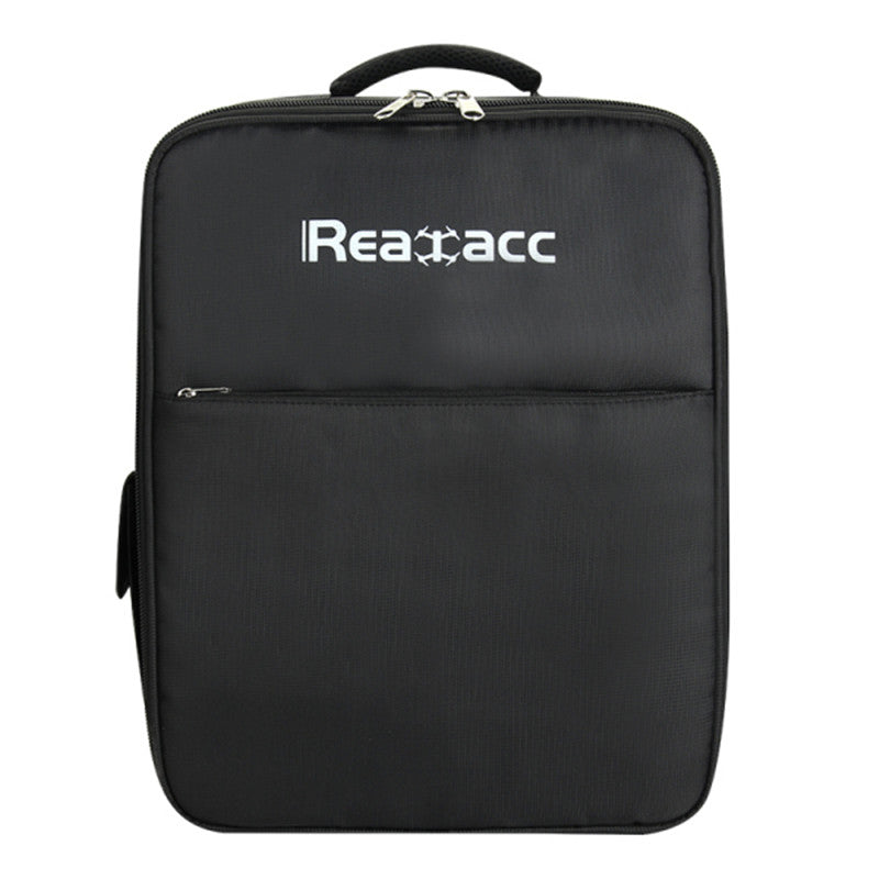 High Quality Realacc Backpack Case Bag Drone Bag Carry Case For Hubsan X4 Pro H109S RC Quadcopter Black