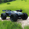 FAST!! JLB CHEETAH RC Monster Truck Upgraded 80 km/h 1/10 Brushless 80/120A