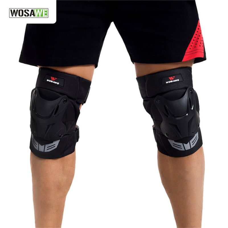 Men Sports Safety Knee Pads