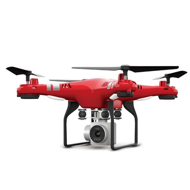 Quadcopter RC Drone with HD Camera