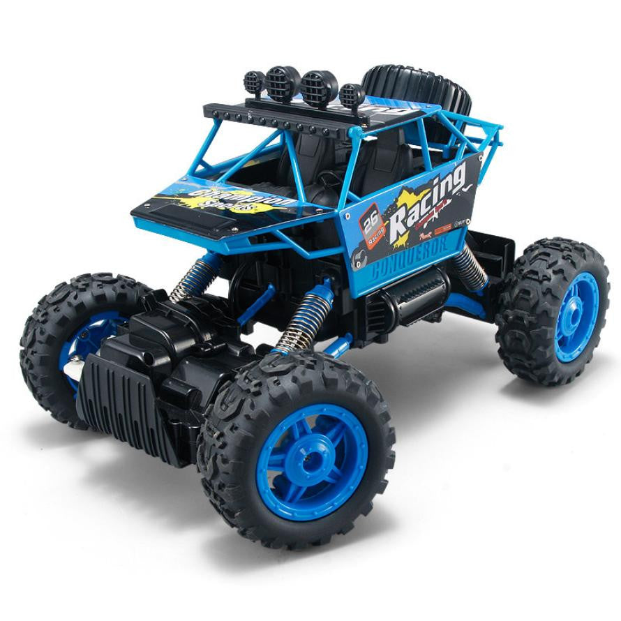 1/20 2.4 GHZ 4WD Radio Remote Control Off Road Buggy