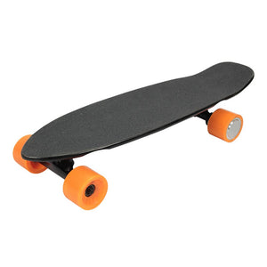 Mini Electric Longboard Adults+Kids! w/ Wireless Remote!