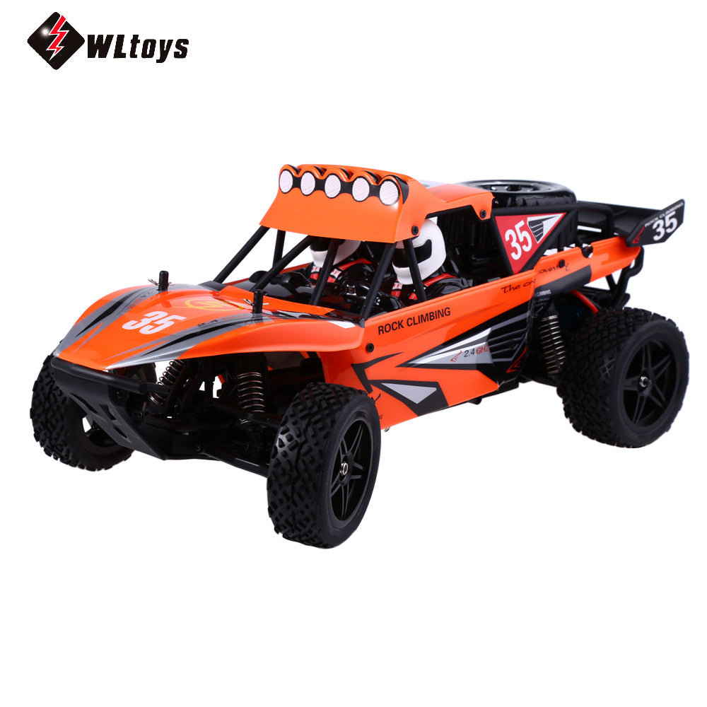 K959 Rc Crawler Car 1/12