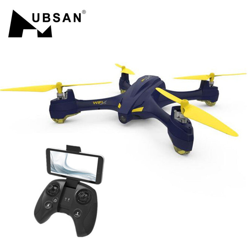 Hubsan H507A X4 Star Pro Wifi FPV With 720P HD Camera GPS Altitude Mode RC Quadcopterr RTF FPV Racing Drone