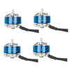 4pcs/lot KingKong XT1104 1104 7500kv Mini Brushless Motor for RC Mini Multirotor Drone