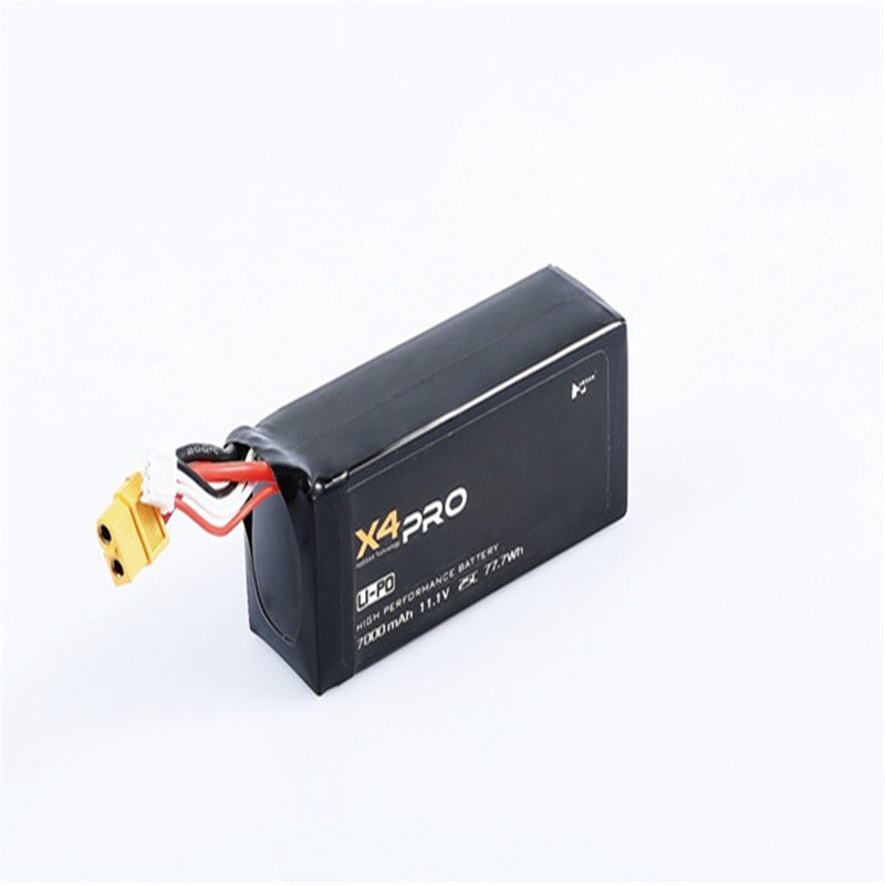 Hubsan X4 Pro H109S Spare Parts 11.1V 7000mAh 25C Battery For RC Multicopter Models Accessories Power Rechargeable