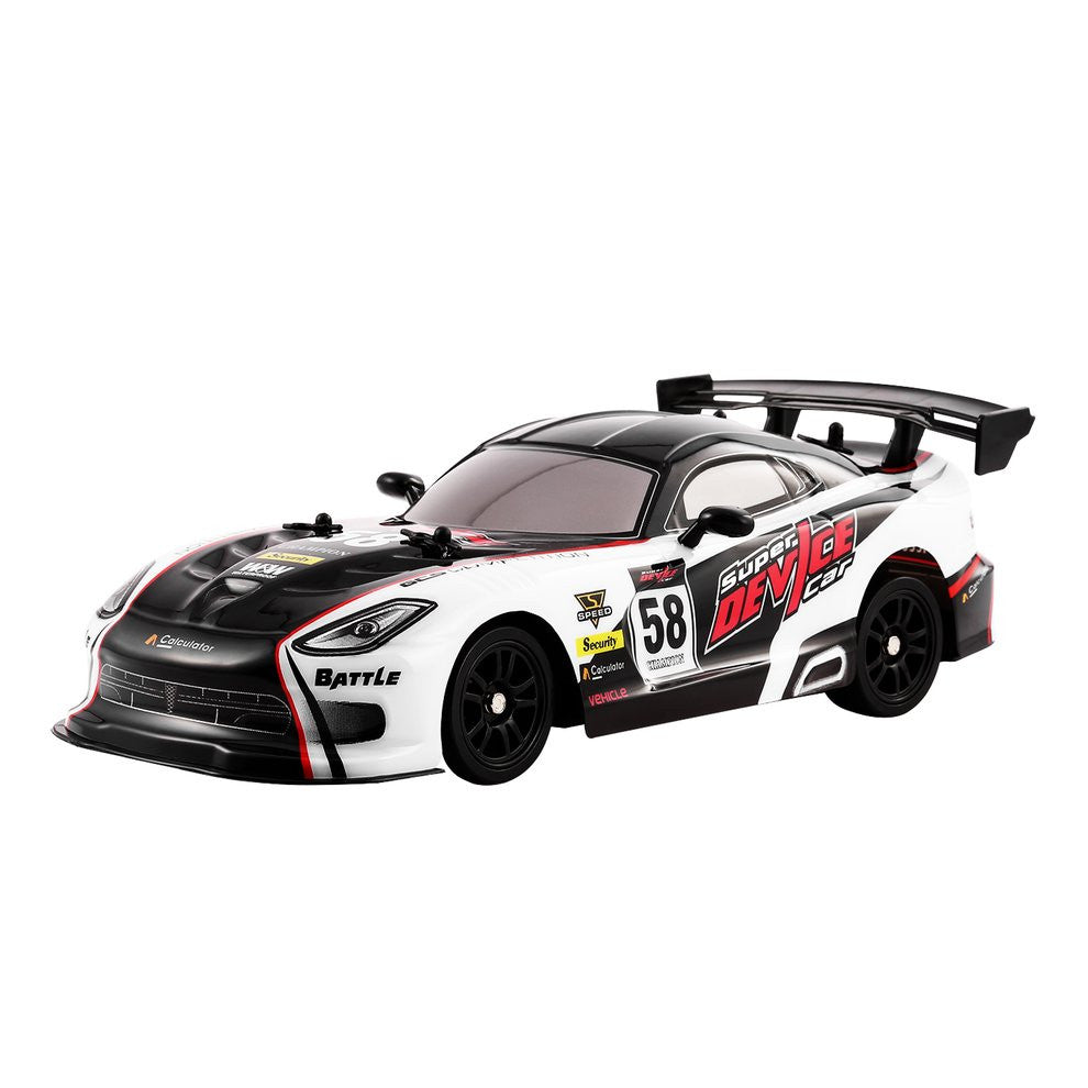 1/16 AWD Dodge Viper  Electric RC