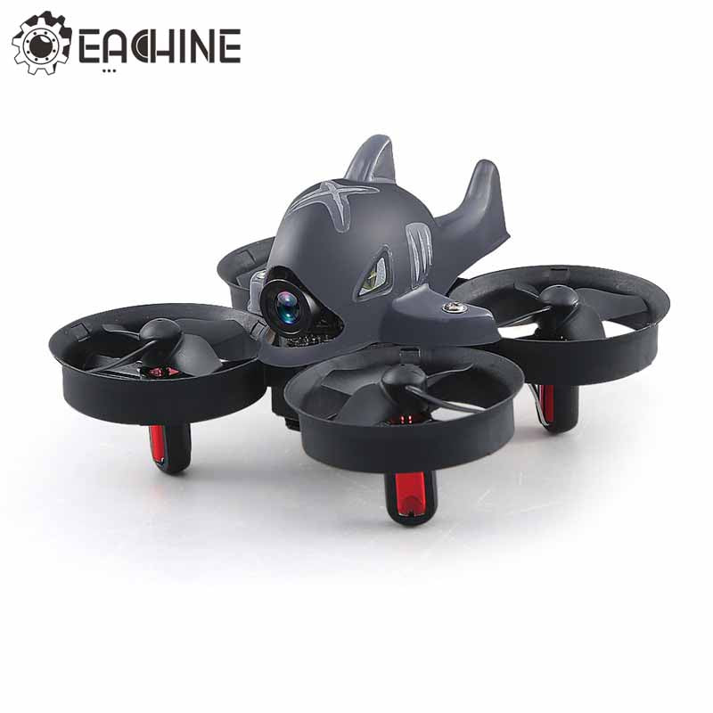 Eachine E010S PRO 65mm 5.8G 40CH 800TVL Camera F3 Built-in OSD High Hold Mode RC Drone Quadcopter DIY VS E010 E013 Toys