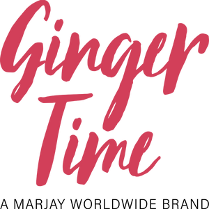 Ginger Time - A Marjay Worldwide Brand
