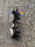 30MM 5D Mink Eyelash Strips