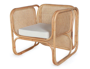 Mosman Rattan Chair