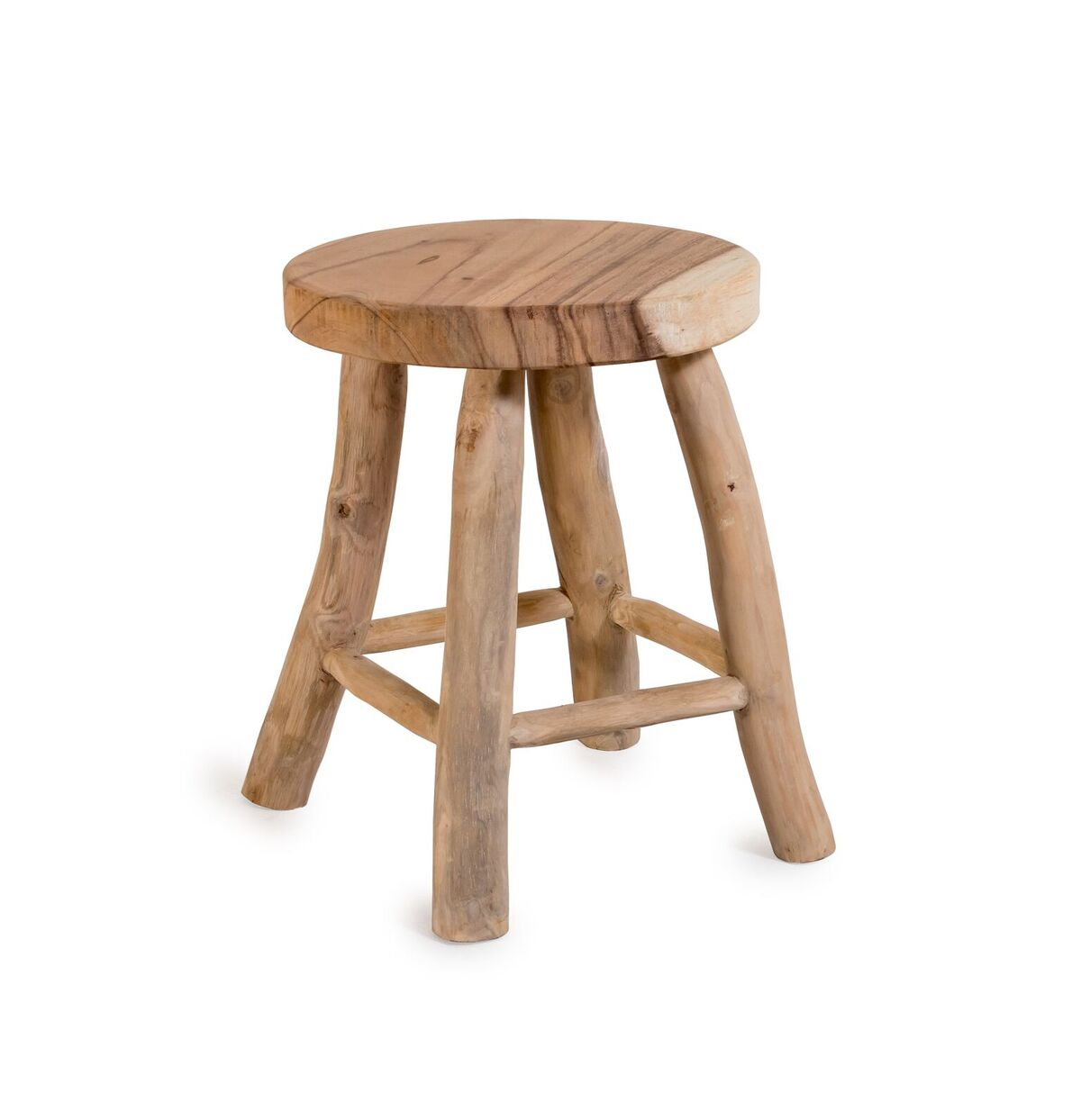 Kayu Mini Stool