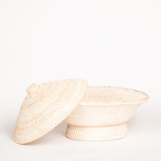 Rattan Basket/Bowl