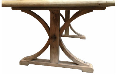 Brussells Dining Table
