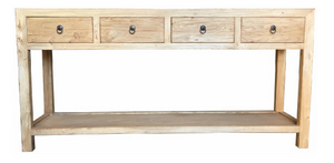 Ying Console Hall Table