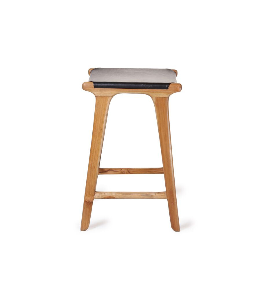 Bar Stool Flat- Black (Pre Order Only)