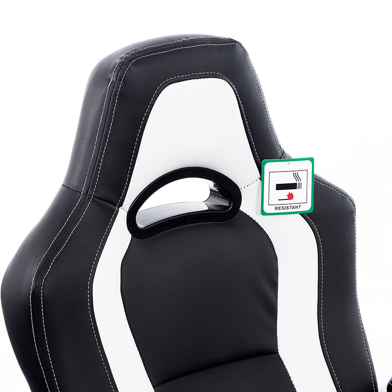DaAls-Racing-Sport-Swivel-Office-Chair-in-Black-White 5