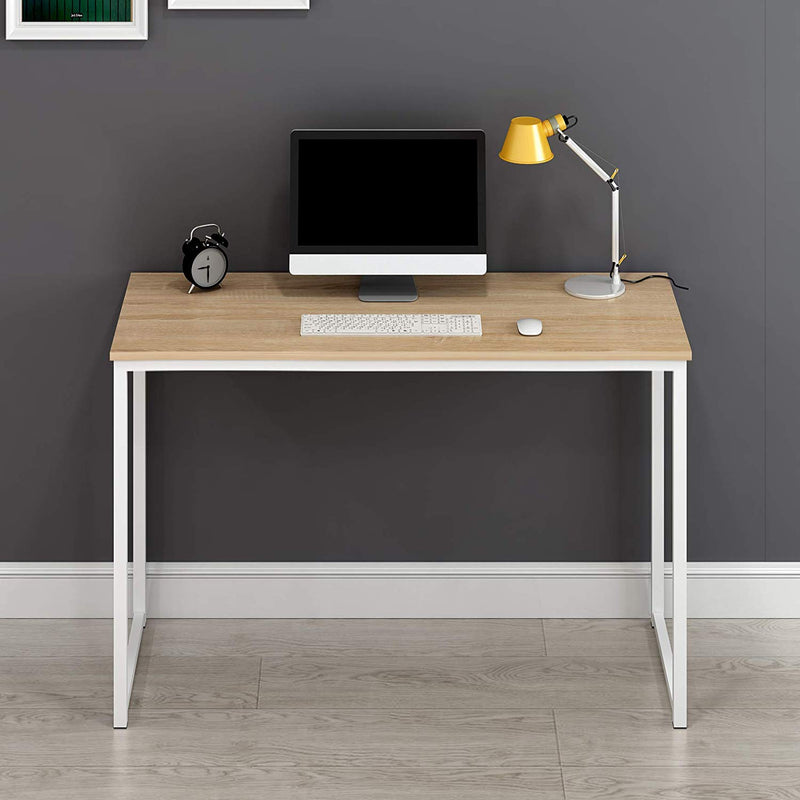 modern design 135 x 60 cm wenge computer desk workstation desk