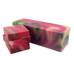 Cotton Fields Scrub - Hand Made Soap - Bath - Syrah Home