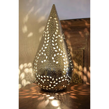 Aditi Moroccan Floor Lamp, Moroccan lighting, Little Light Bazaar