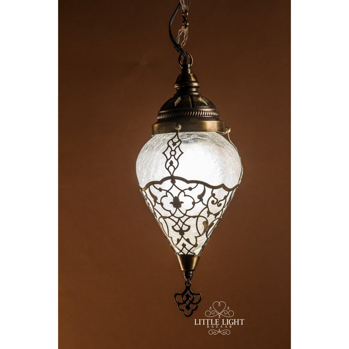 Baroness, Moroccan lighting, Little Light Bazaar