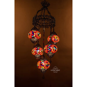 Bohemian Rhapsody, Moroccan lighting, Little Light Bazaar