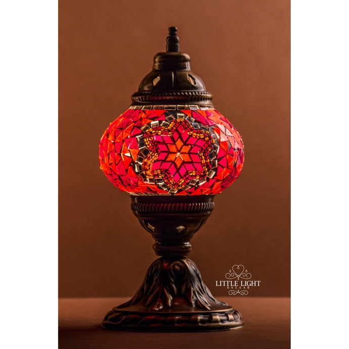 Crimson and Spice, Moroccan lighting, Little Light Bazaar